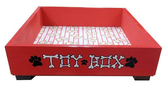 Toy Box Pet