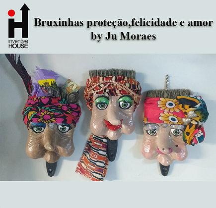 Bruxinas by Ju Moraes