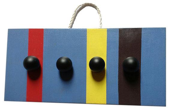 Porta-bolsas