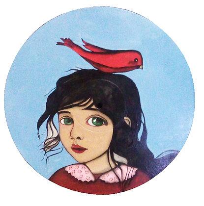 Pintura em disco