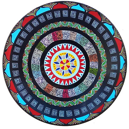 Mandala exclusiva