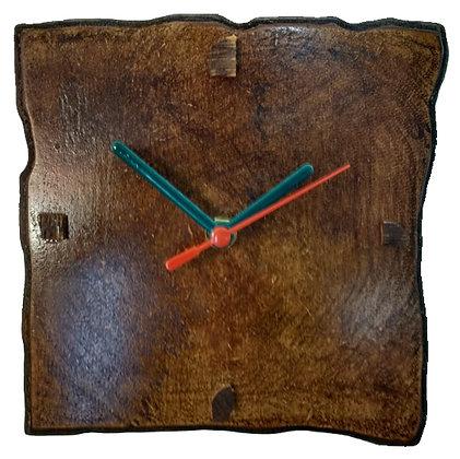 Relógio amorfo