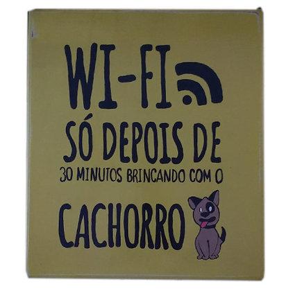 Placa Wi Fi
