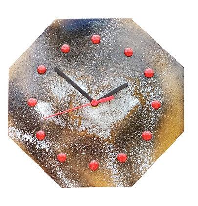 Relógio Inventive House