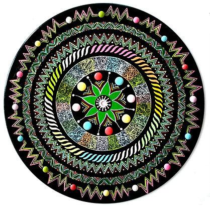 Mandala em LP