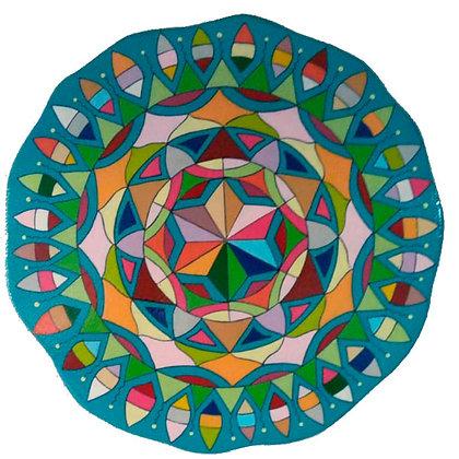 Mandala Exclusiva Tífani