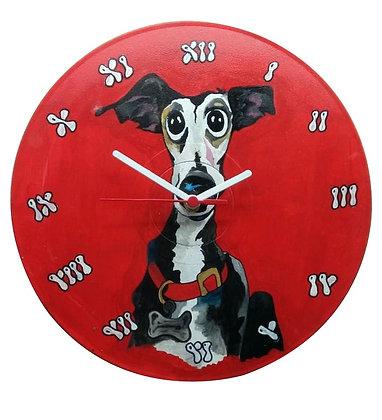 Relógio Pet