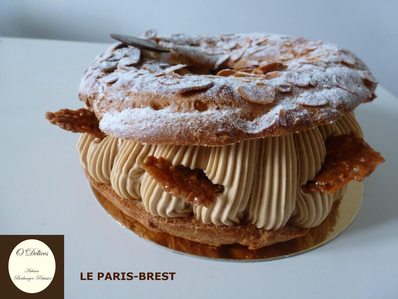 PARIS-BREST
