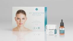 KIT_SKIN FACTOR_serum+crema