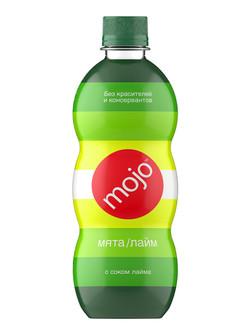 mojo - Botella PET