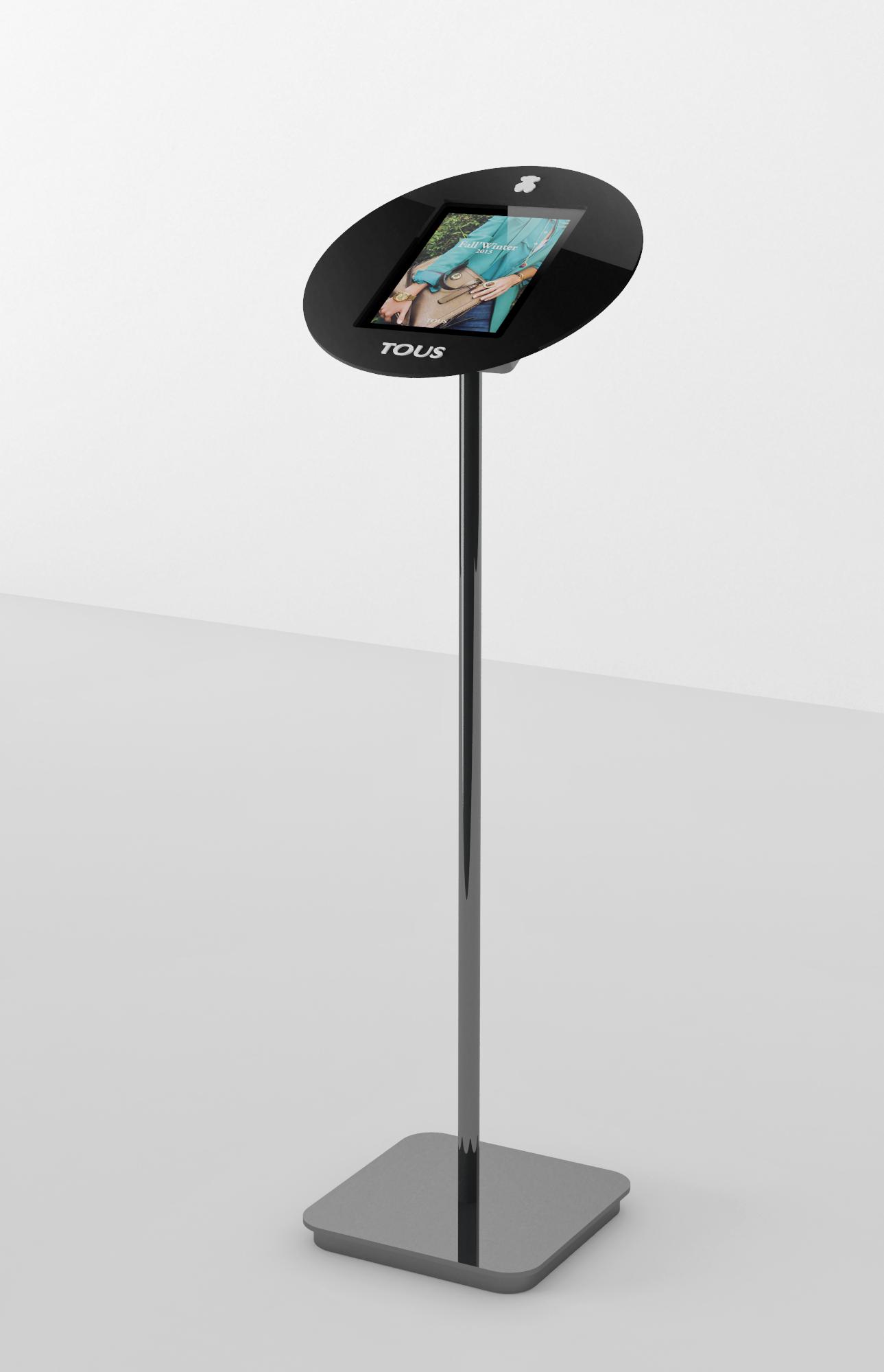 TOUS Retail- Peana iPad