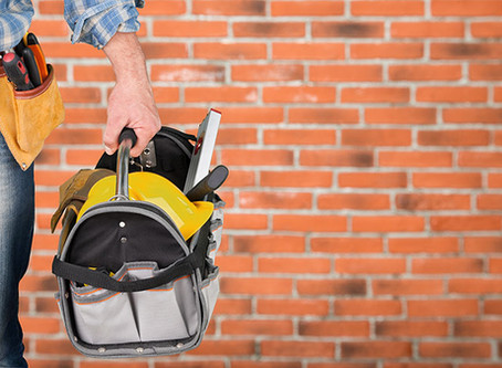 When to Contact Apartment Maintenance