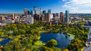 Top Minneapolis Summer Dining Spots