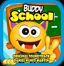 Carátula OST Buddy School.png