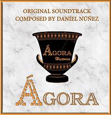 Carátula OST Ágora Historia.png