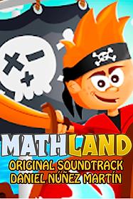 Carátula OST Mathland Vertical.png