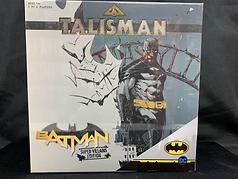Talisman Batman