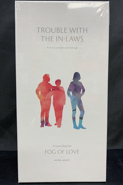 Fog of Love: Trouble with the In-Laws
