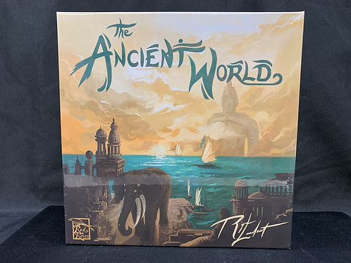 Ancient World Second Edition
