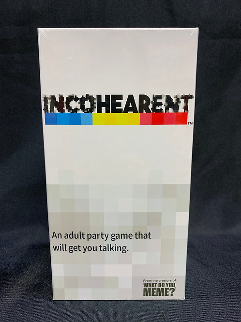 Incohearent