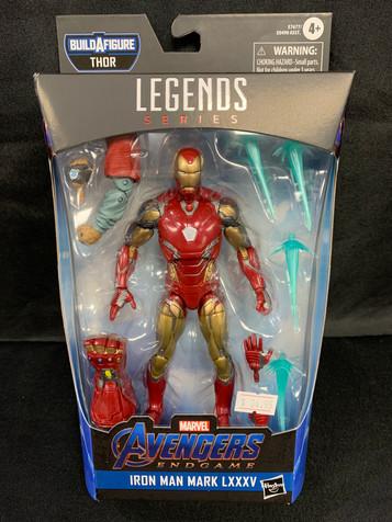 Iron Man Legends