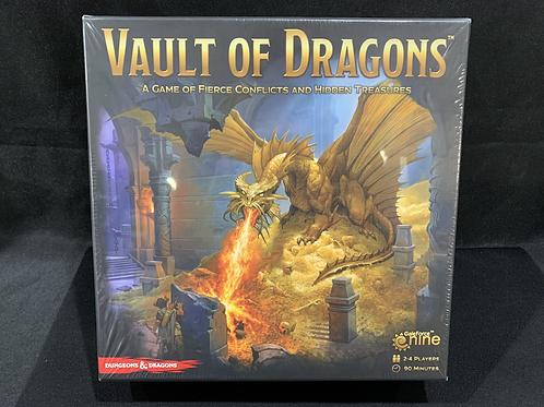 Vault of Dragons