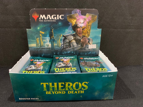 Theros Beyond Death Booster Packs