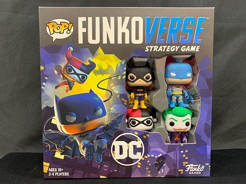 FunkoVerse DC Comics 100