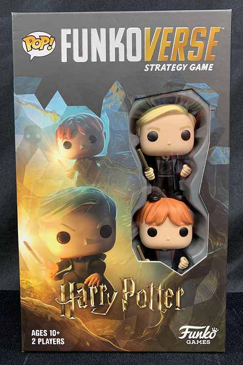 FunkoVerse Game Harry Potter 101