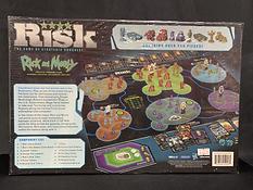 Risk Rick & Morty