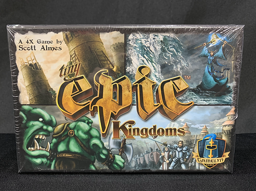 Tine Epic Kingdoms