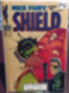 Nick Fury, Agent of S.H.I.E.L.D #5