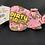 Thumbnail: Dirty Pigs Card Game