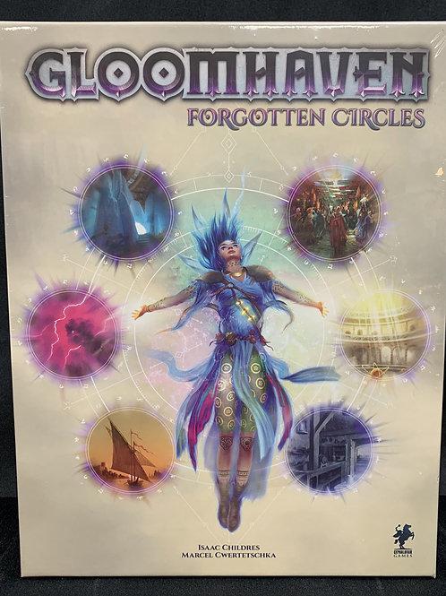 Gloomhaven Forgotten Circles