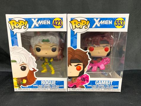 X-Men Pops!