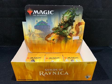 Guild of Ravnica Booster Pack