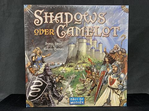 Shadows over Camelot