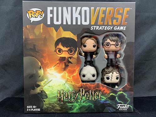 FunkoVerse Harry Potter 100