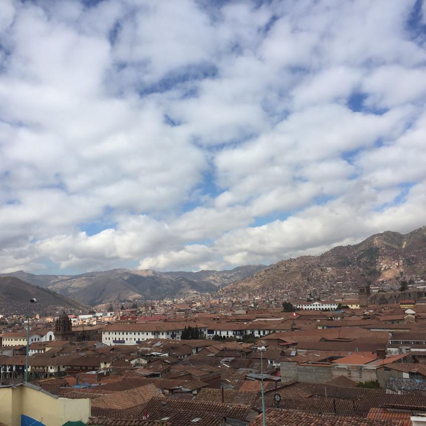 Cusco!