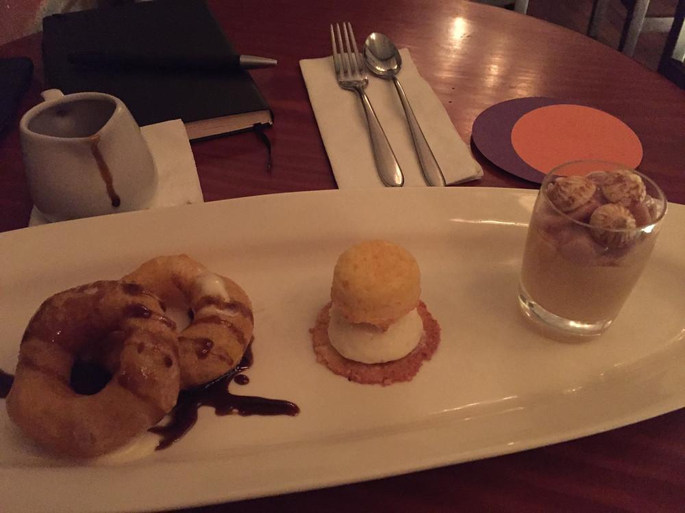 Dessert aaaahhhh