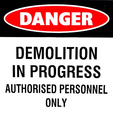 Demolition Hire Specialists