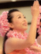 おケイコのカルサロスタジオサロンフラダンス