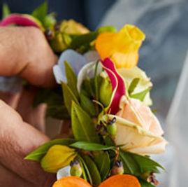 flower preparation