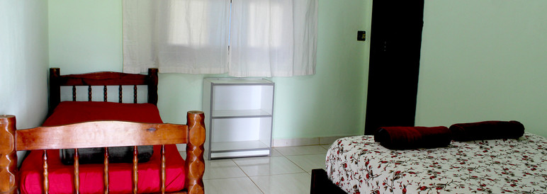 QUARTO PITANGA (suite simples)