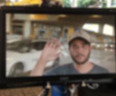 גדי פורטנוי - במאי ועורך וידאו