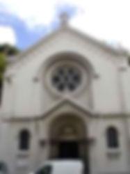 Eglise Protestante Unie Vienne