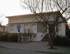 Eglise Protestante Unie Roussillon