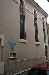 Eglise Protestante Unie Saint-Vallier