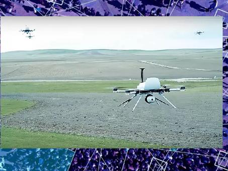 El futuro más temido: llegaron los robots asesinos autónomos