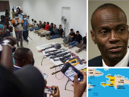 Haití: El país de la tragedia permanente